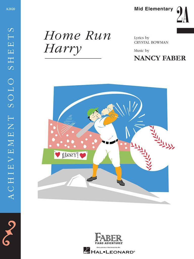 Home Run Harry