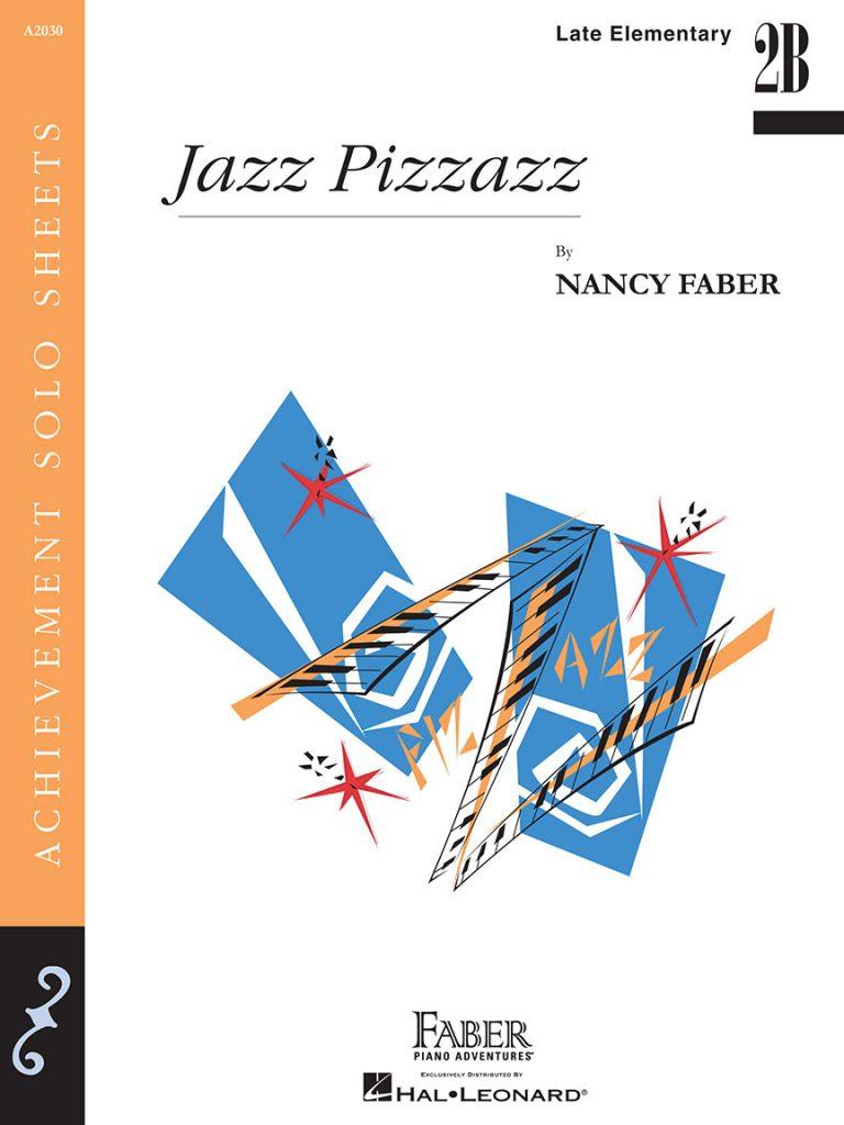Jazz Pizzazz