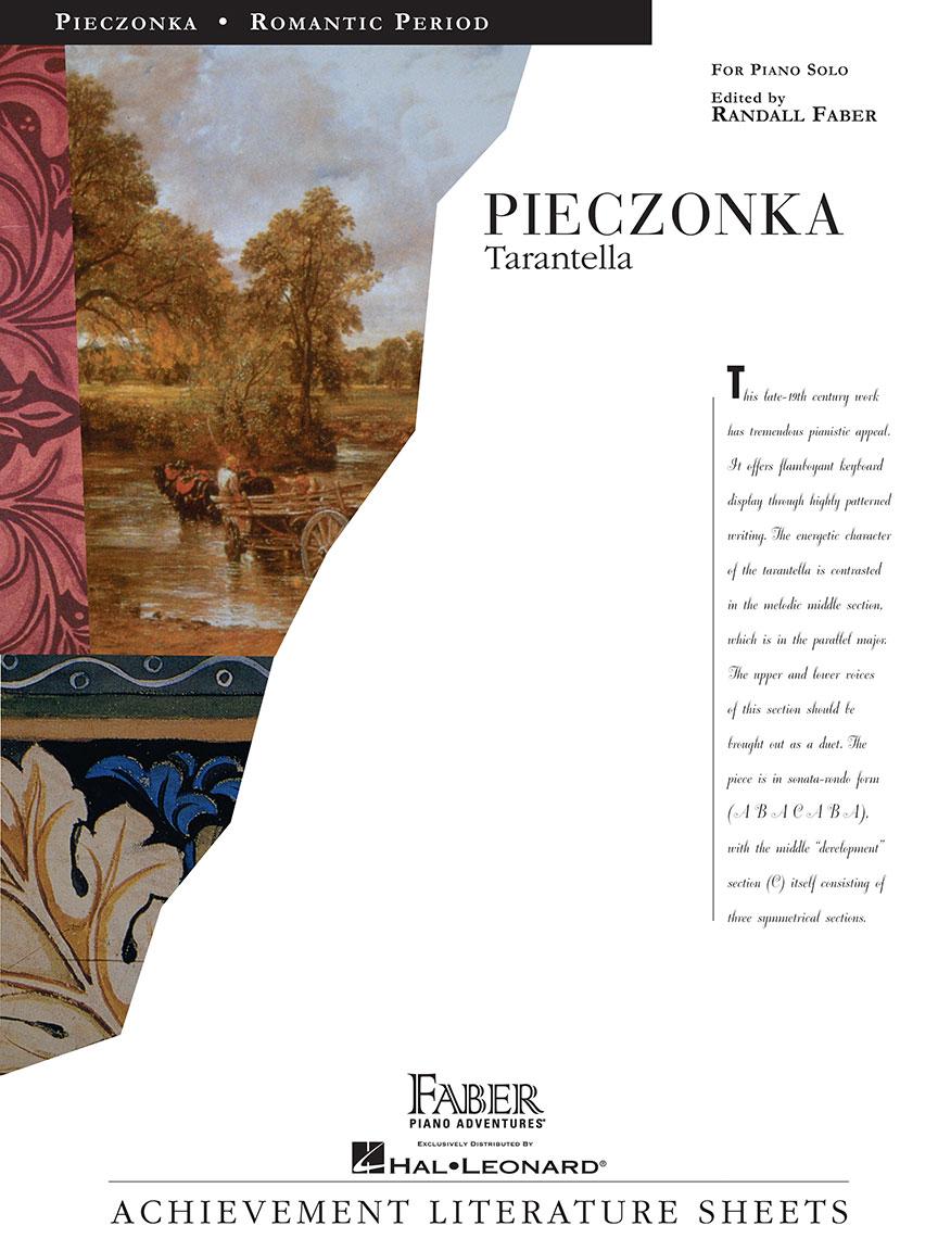 Pieczonka - Tarantella