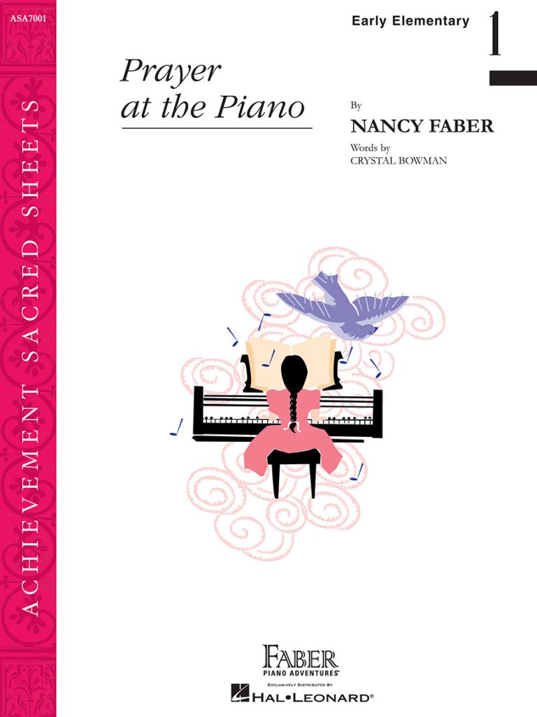 Prayer at the Piano