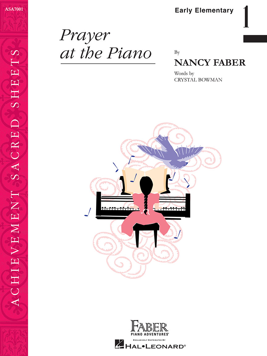 Prayer at the Piano