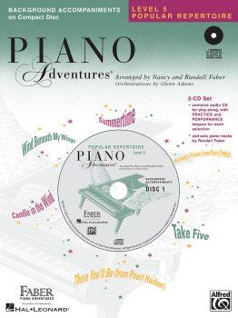 level 5 product categories faber piano adventures. Black Bedroom Furniture Sets. Home Design Ideas