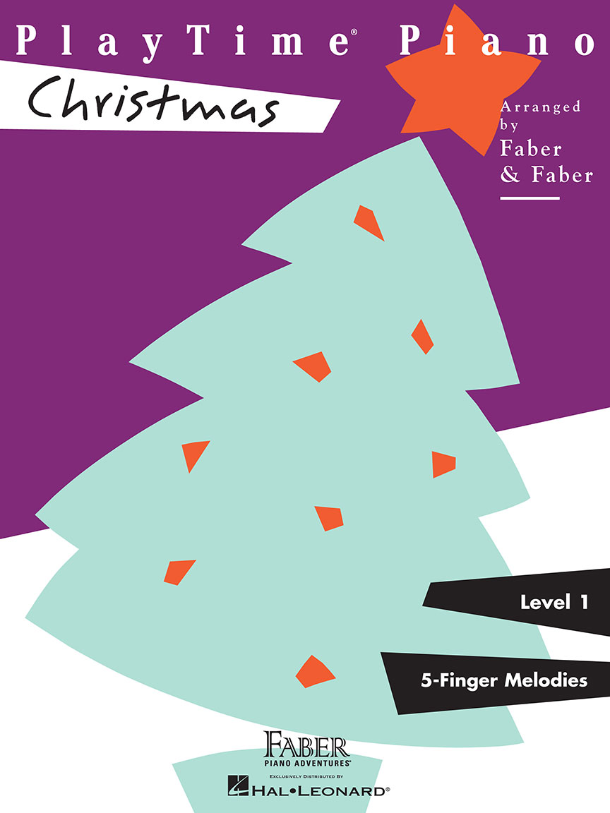 Christmas | Product categories | Faber Piano Adventures