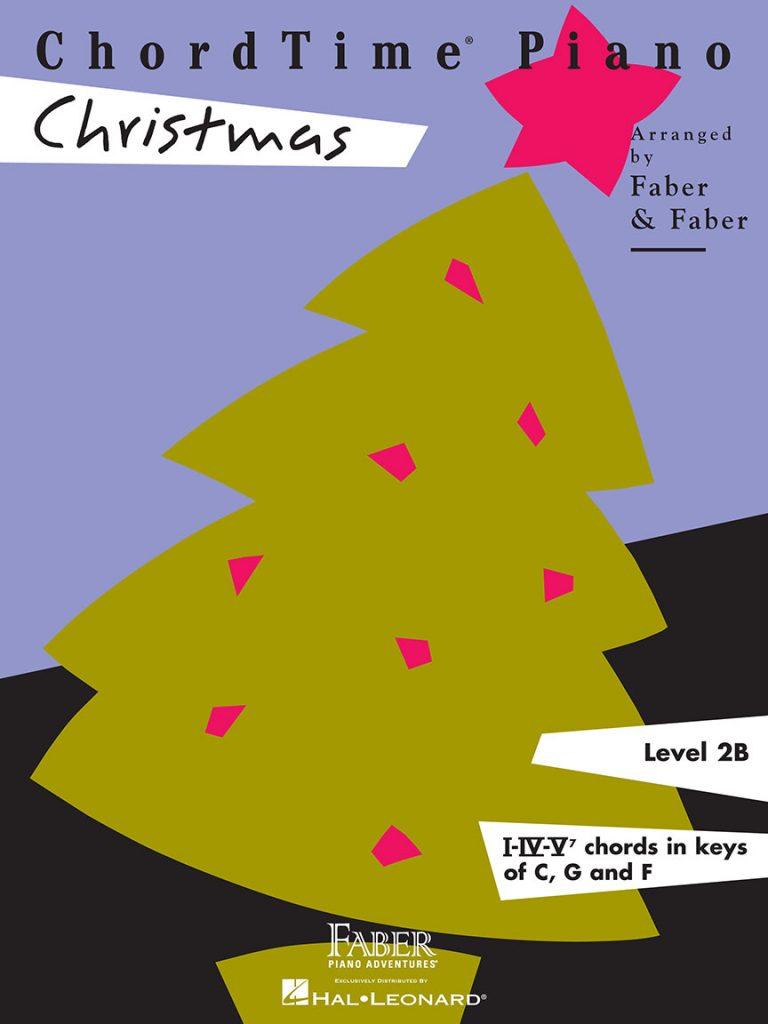 ChordTime® Piano Christmas