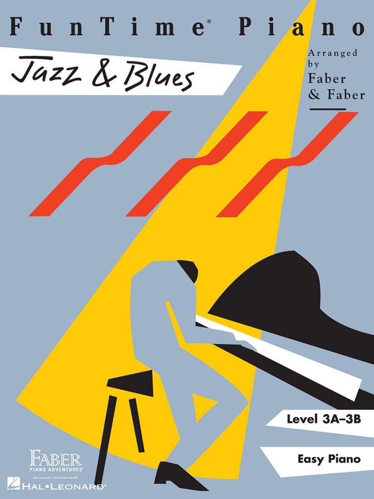 FunTime® Piano Jazz & Blues