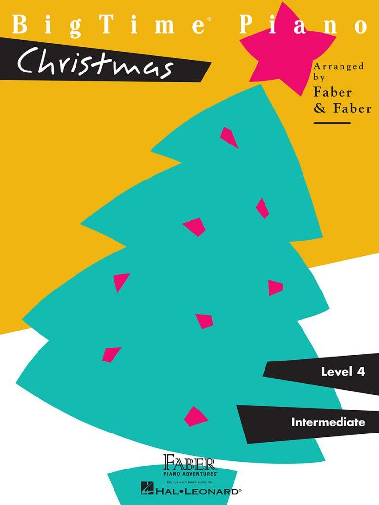BigTime® Piano Christmas