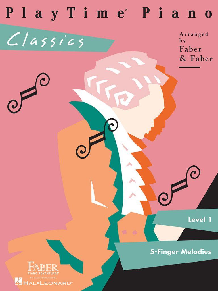 PlayTime® Piano Classics
