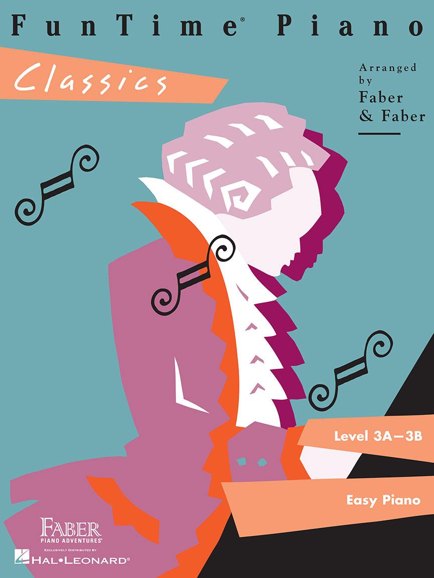 FunTime® Piano Classics