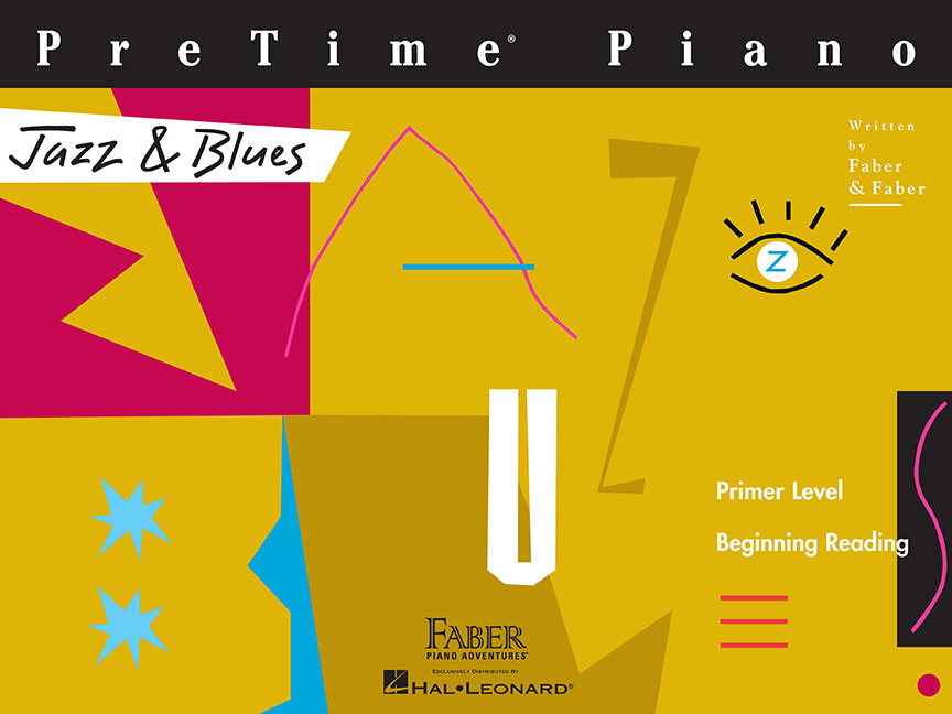 PreTime® Piano Jazz & Blues