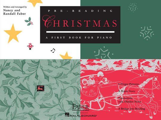 Pre-Reading Christmas