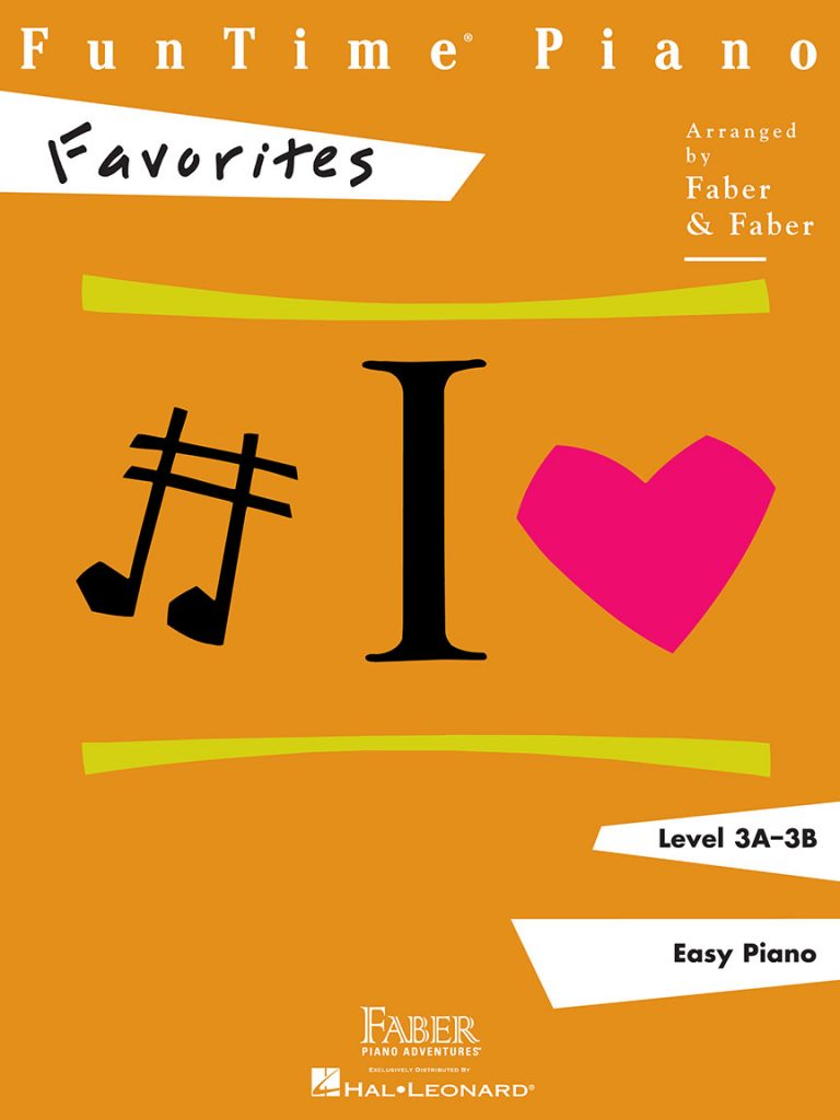 FunTime® Piano Favorites