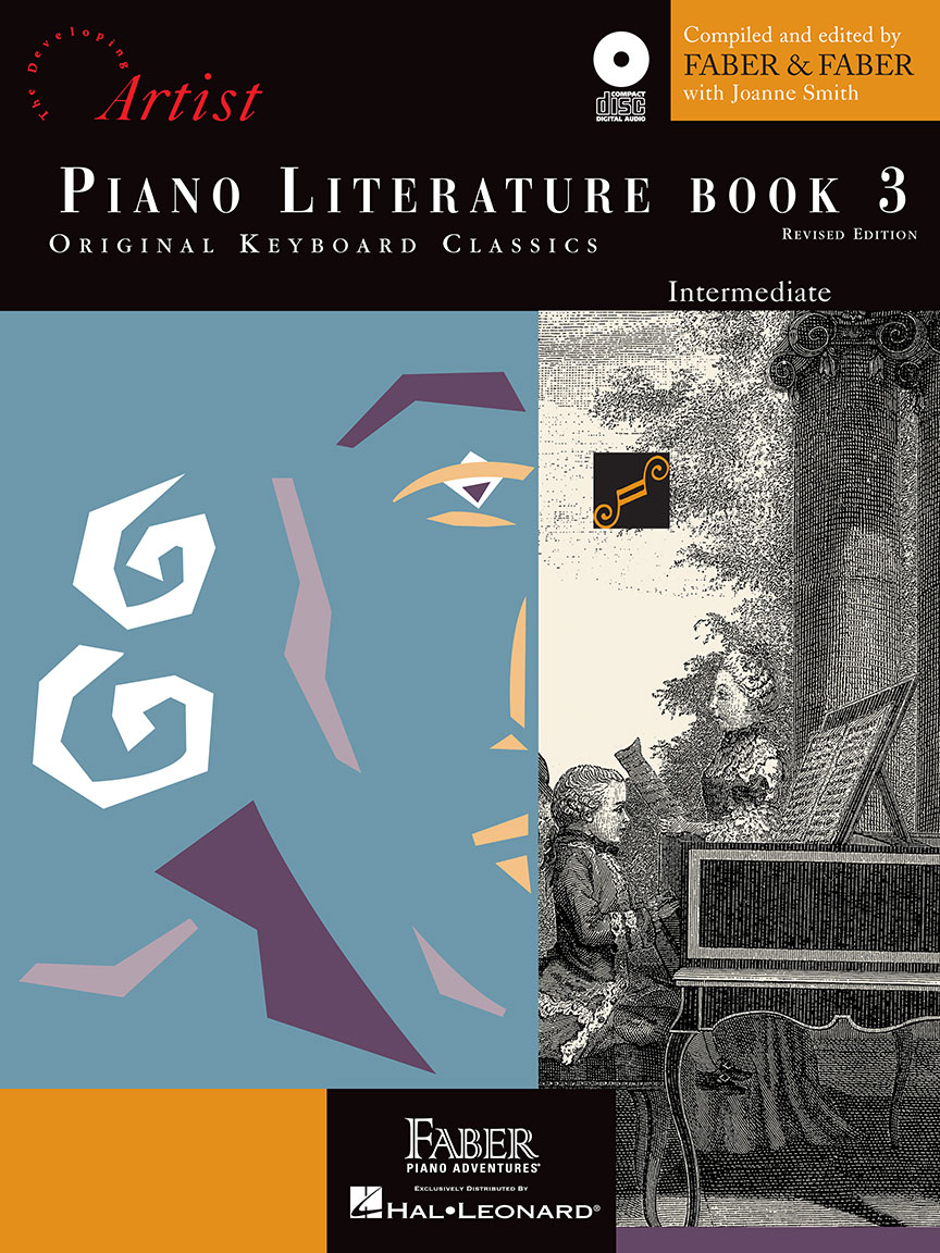 Piano Literature Book 3