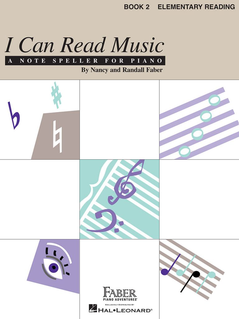 I Can Read Music Book 2