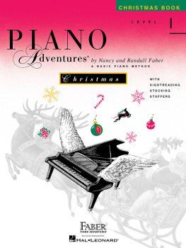 Piano Adventures® Level 1 Christmas Book