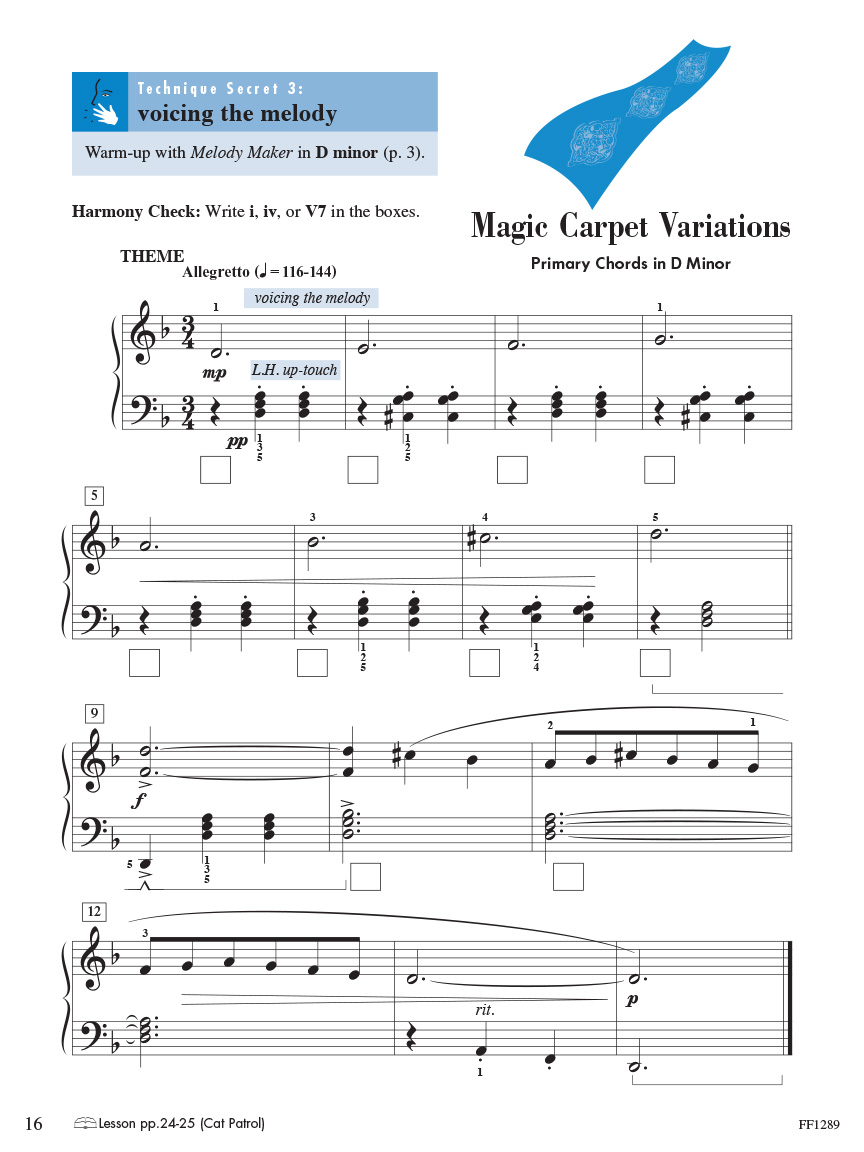 Piano Adventures, Level 2B, Theory Book (English) Paperback Book