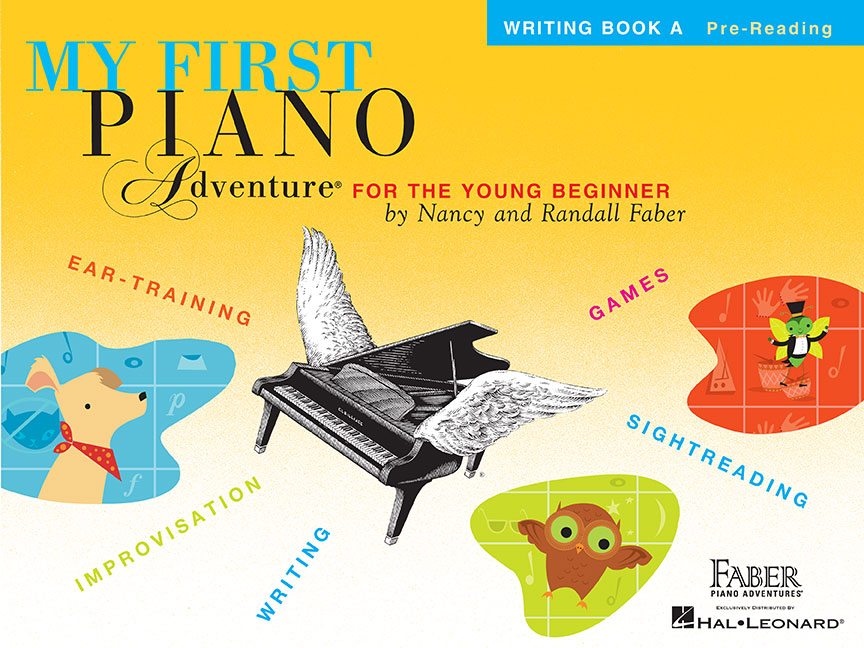 my firstpiano adventure writingbook a