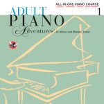 Online Support for Adult Piano Adventures Book 1 | Faber
