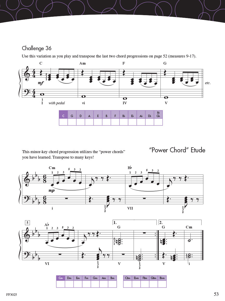 Piano adventures scale and chord book 2 faber piano adventures 56 hexwebz Images