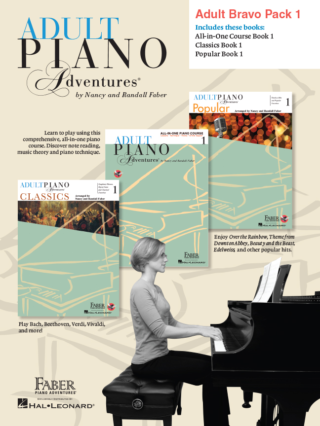 Adult Piano Adventures Product Categories Faber Piano Adventures