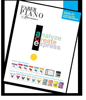 2020 Faber Catalog
